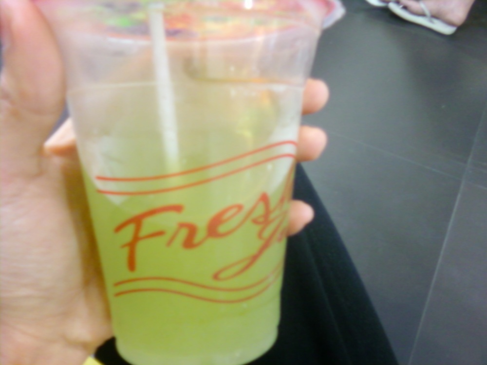 Fruit Juice from e-mall.