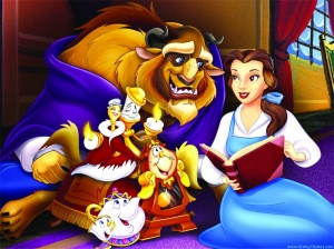 Beauty and the Beast Belle-2