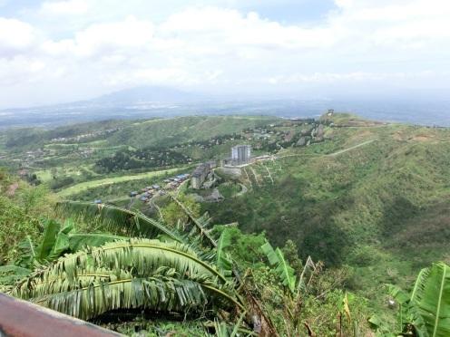 Tagaytay Scenery