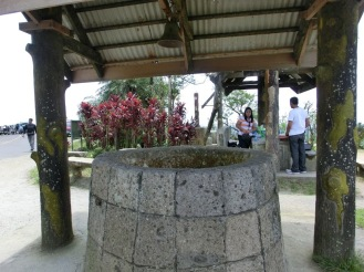 WIshing well at Peop
