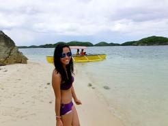 Ah-- life at Lopez Island